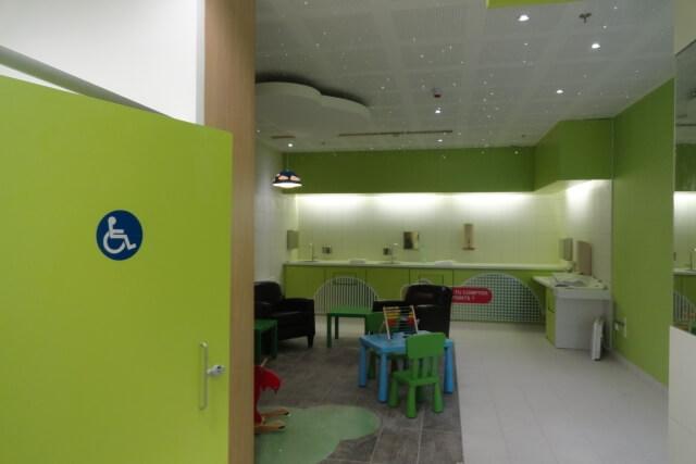 Forum Ikea à Vedène (84)