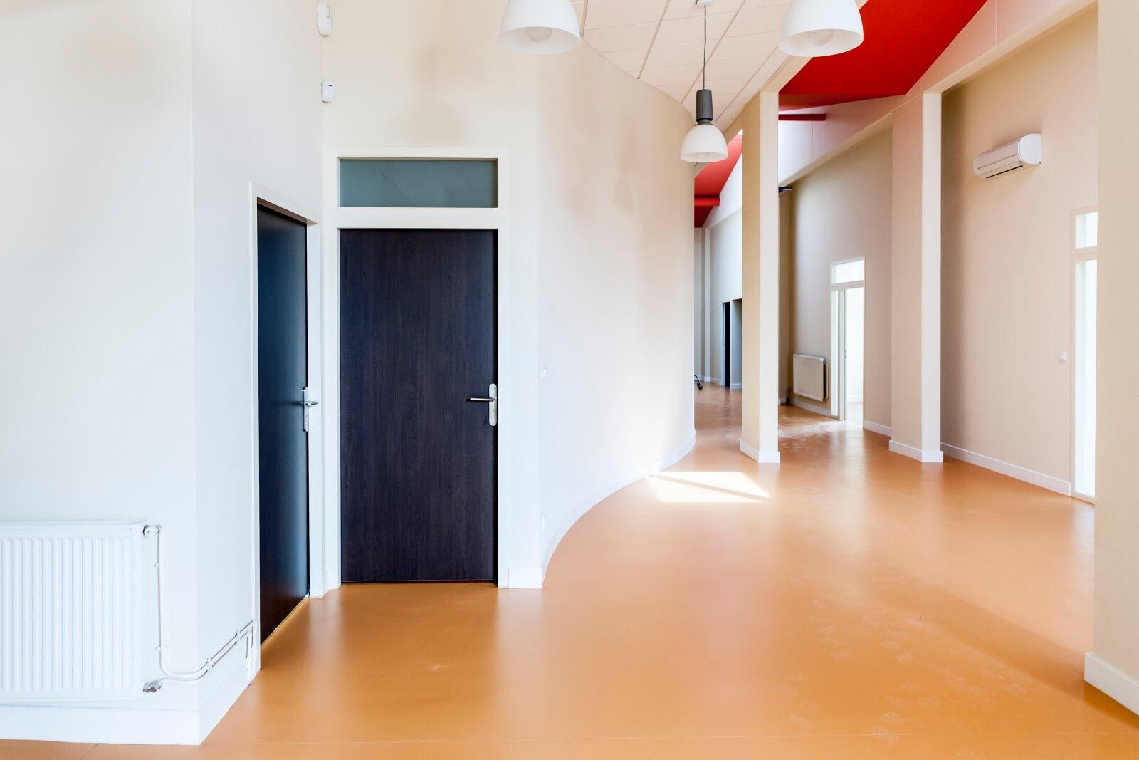 Centre Social à Pierrelatte (26)